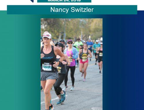 LA Marathon Race Recap
